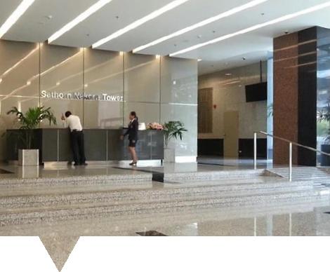 Bangkok, Thailand Diapolyacrylate Office