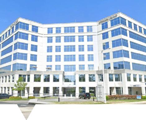 Memphis, USA Headquarters