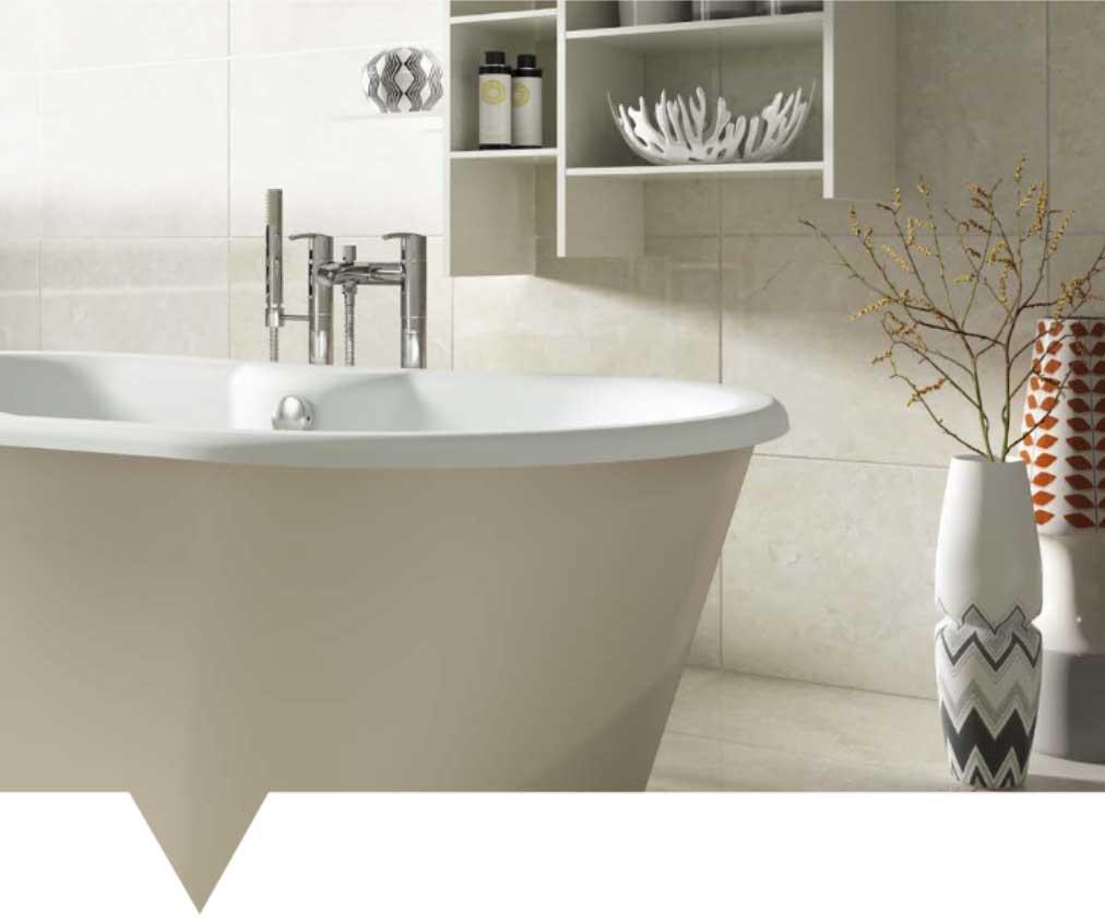 Bathrooms & Spa