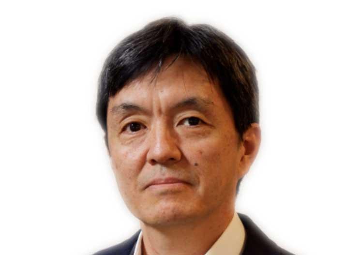 Tetsuji-Suzuki
