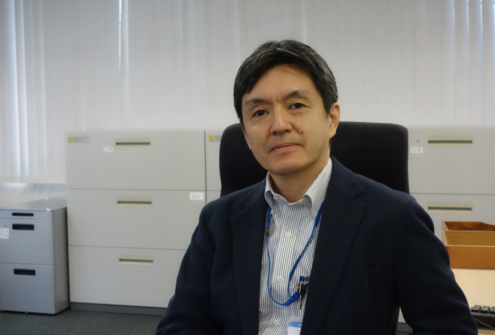 Tetsuji Suzuki